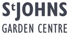 St John's Garden Centre logo