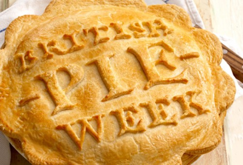 British-Pie-Week