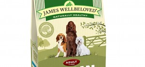James Welbeloved dog2