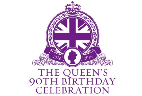Queen 90 Birthday