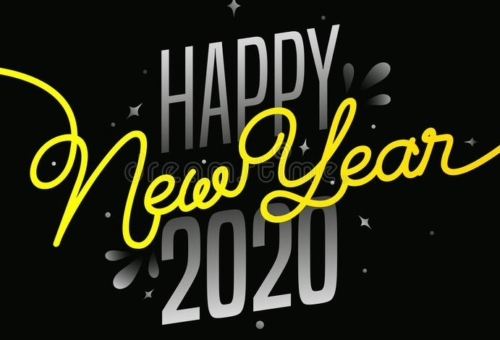 grey-yellow-text-happy-new-year-black-background-165646365
